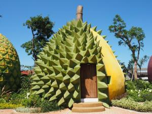 Fruit House Pattaya, Motely  Bang Lamung - big - 5
