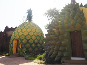 Fruit House Pattaya, Motely  Bang Lamung - big - 67
