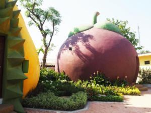 Fruit House Pattaya, Motely  Bang Lamung - big - 69