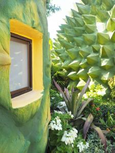 Fruit House Pattaya, Motely  Bang Lamung - big - 71