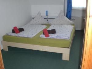 Ferienwohnungen Völschow-Hering Waabs, Apartmány  Waabs - big - 114
