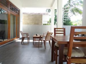 Ok Cabana Negombo, Апартаменты  Негомбо - big - 11
