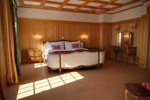 Gasthof zur Bündte, Hotels  Jenins - big - 2