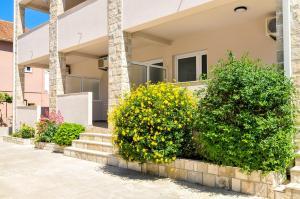 Apartments Samardžić, Apartmány  Tivat - big - 5