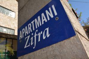 Apartments Dinko Zifra, Апартаменты  Тиват - big - 41