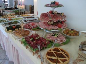 Hotel Tonti, Hotels  Misano Adriatico - big - 49