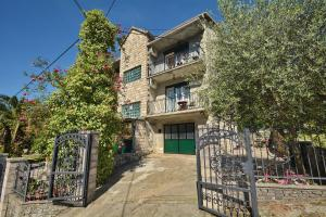 Apartments Dinko Zifra, Апартаменты  Тиват - big - 39