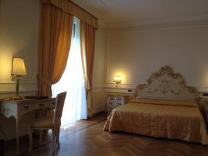 Grand Hotel Villa Balbi, Hotels  Sestri Levante - big - 26