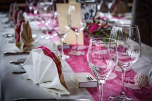 Gasthof zur Bündte, Hotels  Jenins - big - 30