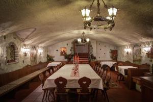 Gasthof zur Bündte, Hotels  Jenins - big - 25