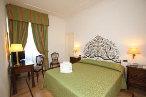 Grand Hotel Villa Balbi, Hotels  Sestri Levante - big - 29