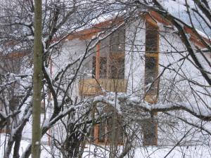Ferienwohnungen Almrausch, Apartmanok  Oberammergau - big - 16