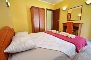 Apartments Dinko Zifra, Апартаменты  Тиват - big - 52