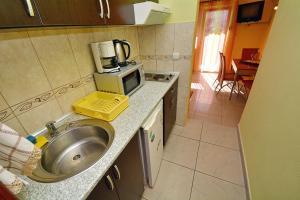 Apartments Dinko Zifra, Апартаменты  Тиват - big - 49