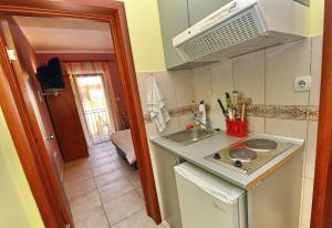 Apartments Dinko Zifra, Апартаменты  Тиват - big - 15
