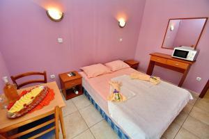 Apartments Dinko Zifra, Апартаменты  Тиват - big - 14
