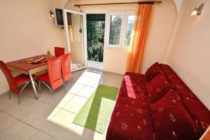 Apartments Dinko Zifra, Апартаменты  Тиват - big - 13