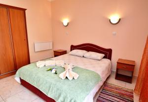 Apartments Dinko Zifra, Апартаменты  Тиват - big - 7