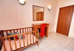 Apartments Dinko Zifra, Апартаменты  Тиват - big - 4