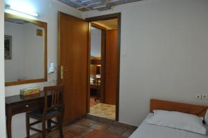 Hotel Katerina(Atenas)