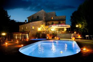 Il Castelluccio Country Resort