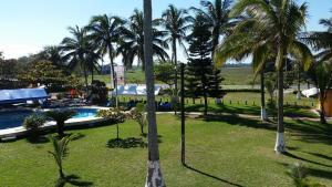 Hotel y Balneario Playa San Pablo, Hotels  Monte Gordo - big - 234