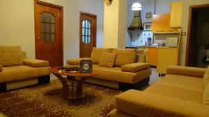 Central Apartments Shoshi, Ferienwohnungen  Tirana - big - 47