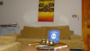 Central Apartments Shoshi, Ferienwohnungen  Tirana - big - 58