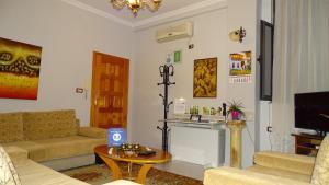 Central Apartments Shoshi, Ferienwohnungen  Tirana - big - 101