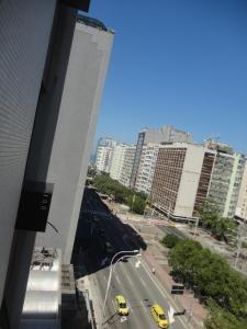 Real Residence Apart-hotel Copacabana, Апарт-отели  Рио-де-Жанейро - big - 25