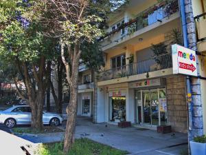 Apartment Nikolic Kotor, Апартаменты  Котор - big - 23