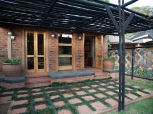 两卧室小木屋