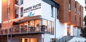 Hotel Amber Suite Enklawa dla Doroslych
