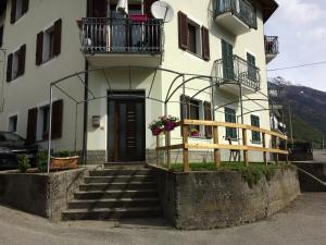 Casa Vacanza Valtellina