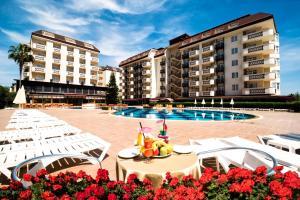 Hotel Titan Garden All Inclusive