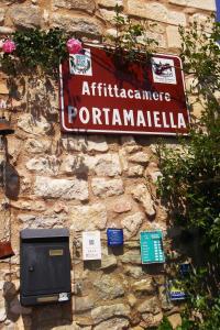 B&B Porta Maiella - AbcAlberghi.com