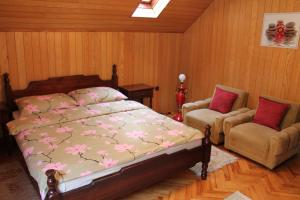 Holiday Home Zbilje, Дома для отпуска  Visoko - big - 19