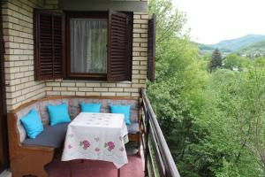 Holiday Home Zbilje, Дома для отпуска  Visoko - big - 30