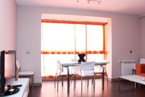 Apartamentos Calle José, Апартаменты  Мадрид - big - 108