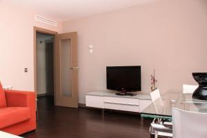 Apartamentos Calle José, Appartamenti  Madrid - big - 109