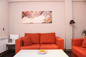 Apartamentos Calle José, Апартаменты  Мадрид - big - 110