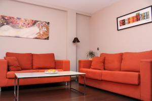 Apartamentos Calle José, Апартаменты  Мадрид - big - 112