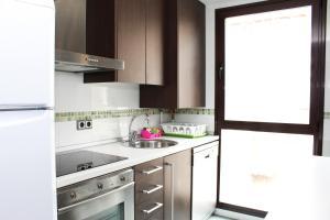 Apartamentos Calle José, Appartamenti  Madrid - big - 113