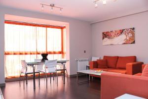 Apartamentos Calle José, Апартаменты  Мадрид - big - 114