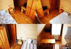 Apartament Muka