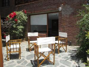 Cabañas Gonzalez, Lodge  Villa Gesell - big - 2