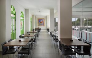 Amaris Hotel Malioboro - Jogja, Отели  Джокьякарта - big - 38