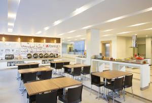 Amaris Hotel Malioboro - Jogja, Отели  Джокьякарта - big - 41