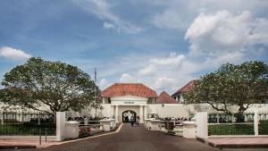 Amaris Hotel Malioboro - Jogja, Отели  Джокьякарта - big - 43