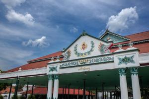 Amaris Hotel Malioboro - Jogja, Отели  Джокьякарта - big - 47